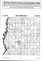 Map Image 056, Clay County 1992